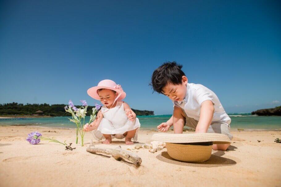 vacaciones costa brava con niños
