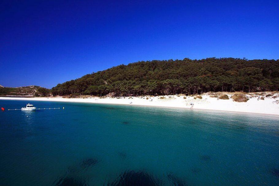 playa de bolonia cadiz fotos