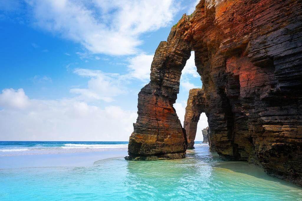 santander españa playas