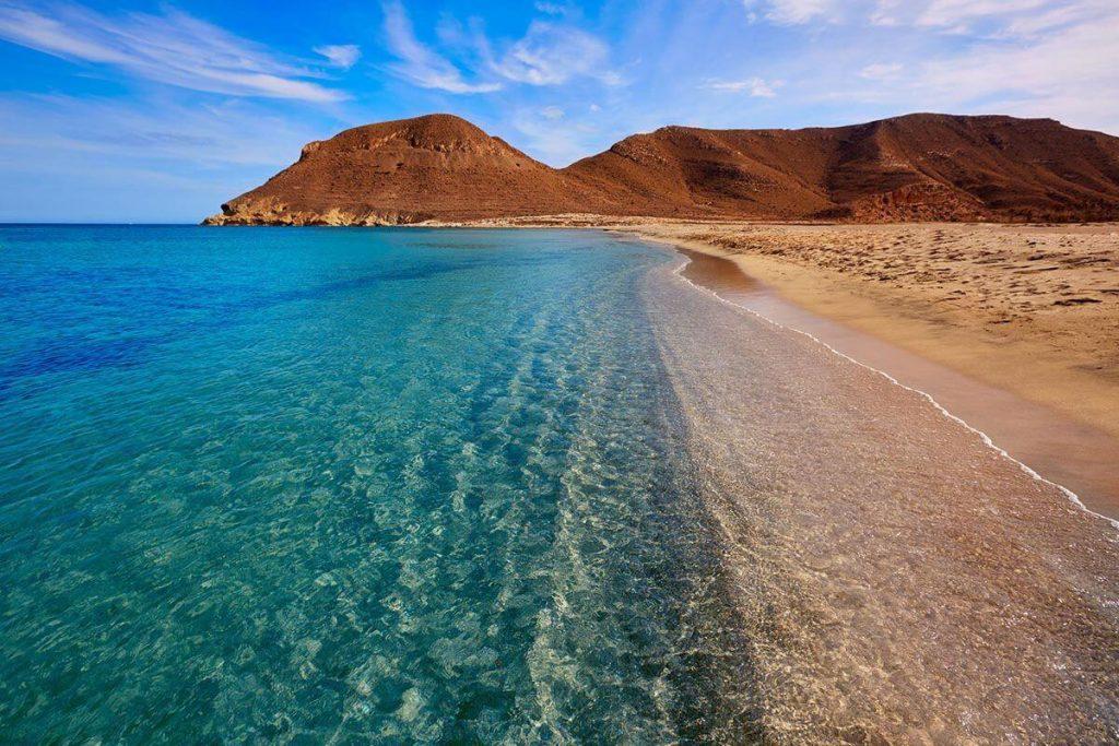 playas de españa para veranear