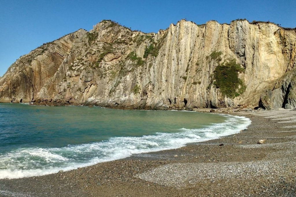 playas de españa cerca de madrid