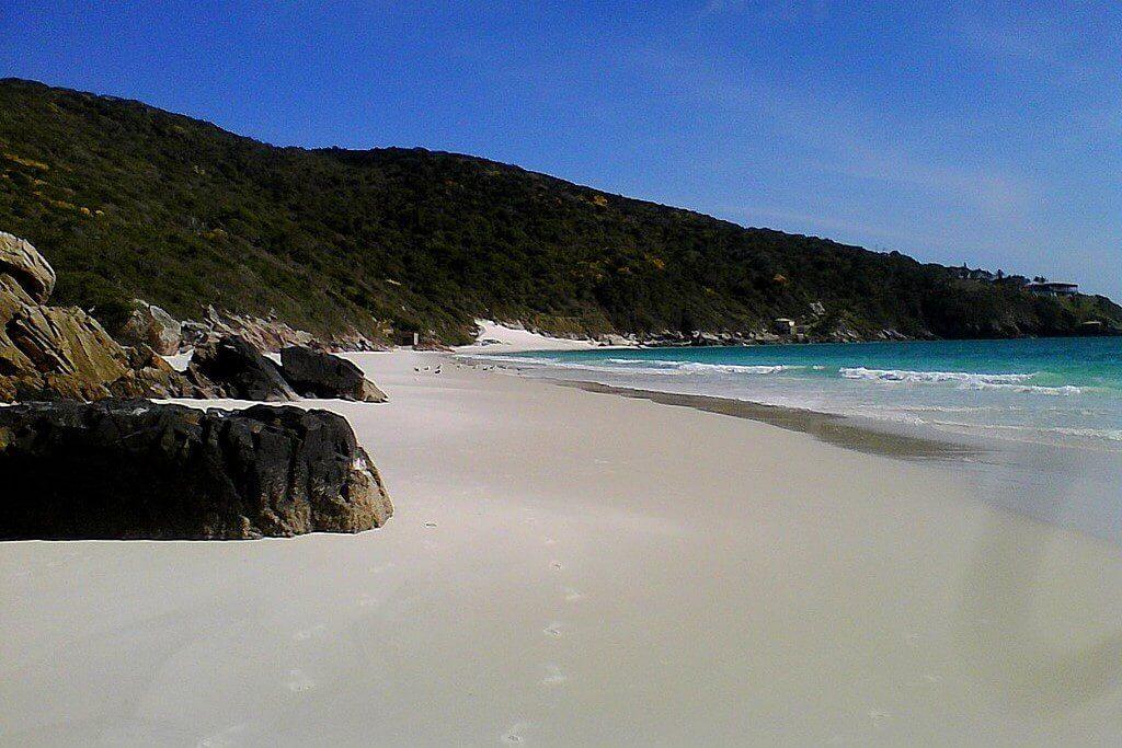 paisajes hermosos playas