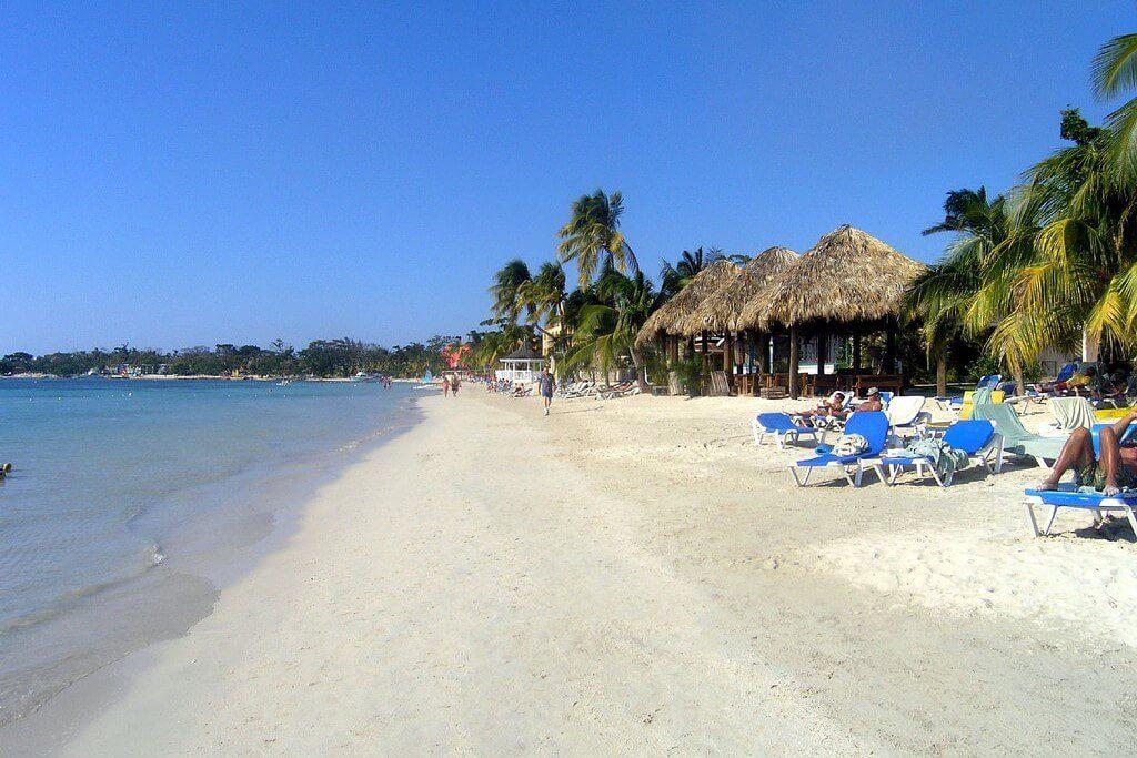 imagenes de vacaciones en la playa