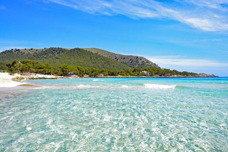 playas d españa