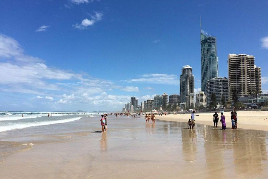 imagenes de descanso en la playa
