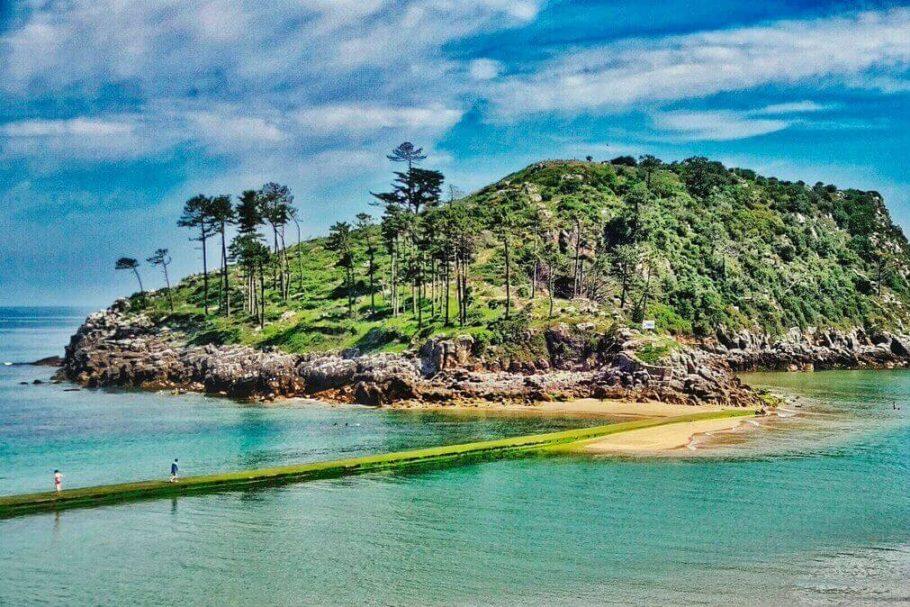 playas de sitges fotos