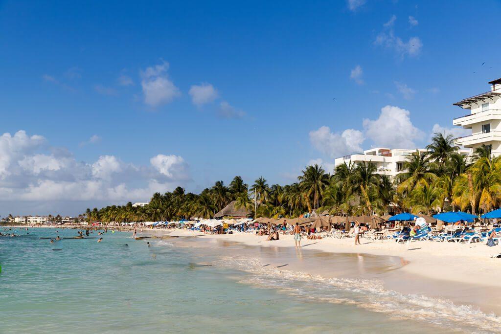 fotos de vacaciones en la playa