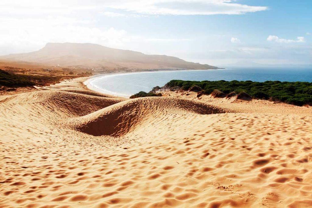 playas de españa con fiesta