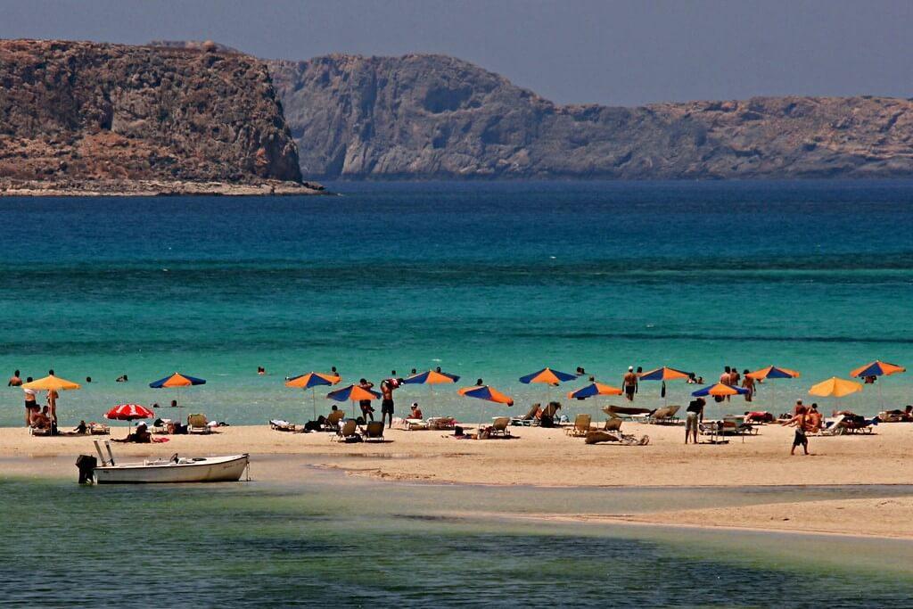 paisajes de mar y playa